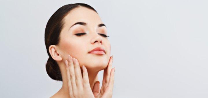 8-этапный профессиональный уход за кожей на основе низко- и высокомолекулярной гиалуроновой кислоты от косметолога Виктории Панченко!