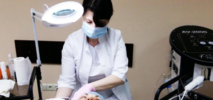 Скидка 40% на шоколадное обертывание в косметологии «Medical Aesthetics»