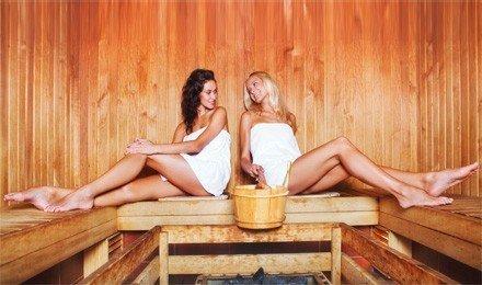 """Подарок для всех женщин! 2 часа в SPA-сауне """"Пастораль"""" или Водном доме """"Водолей"""" с комплексом процедур: антицеллюлитный массаж и обертывание, имбирная маска для волос, SPA-уход за телом от Женского клуба PrimaVera от 130 грн!"""