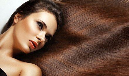 Женские и Мужские стрижки + профессиональное восстановление волос от «Дома красоты ВаленТины Зиньковской» со скидкой до 57%!