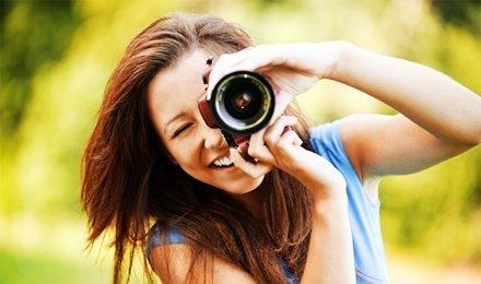 Полный курс фотомастерства в студии «Blue Royal»: утренние и вечерние группы, опытные преподаватели, практические занятия! всего 295 грн. вместо 2500!