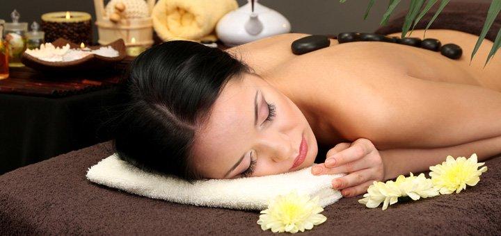 До 7 сеансов relax SPA-программы в салоне красоты «Royal SPA Relax»