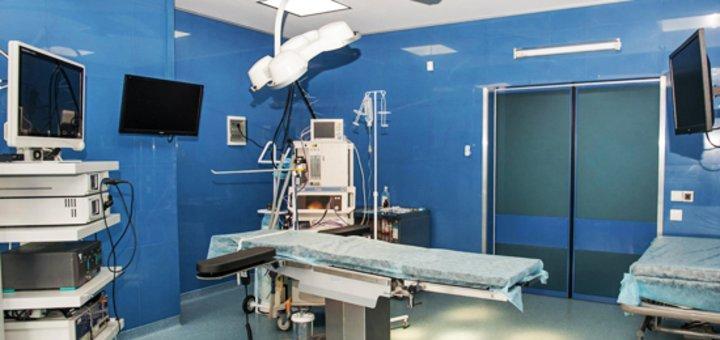 Комплексное обследование гинеколога в клинике «Endostep»