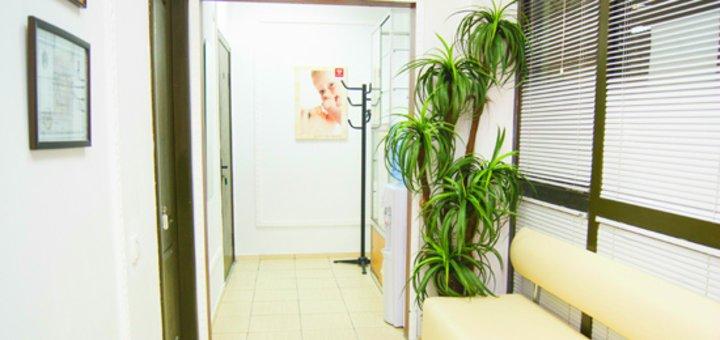 Инъекциии препарата Диспорт в медицинском центре «Мерилайф»