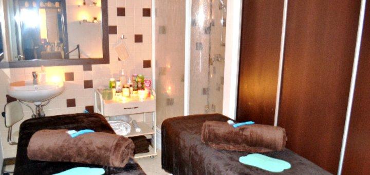 SPA-программа Кокосовый Relax в SPA-студии «Koko Beauty Spa»