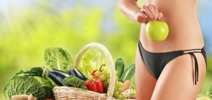 Программа по уменьшению аппетита и сбросу веса в «Школе домашнего диетолога Цветковой Аллы Борисовны» Клуба «Юрсана»
