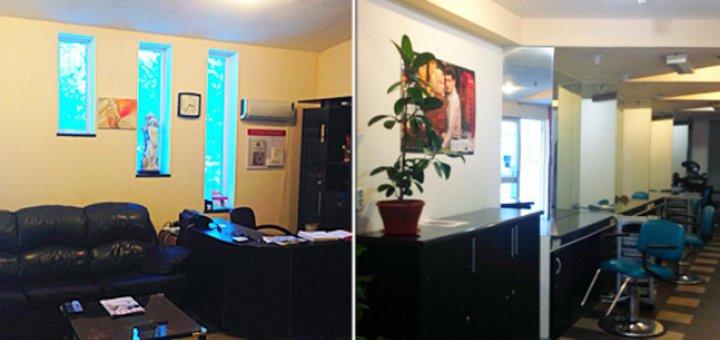 До 7 сеансов лечения акне в салоне красоты «Орхидея»