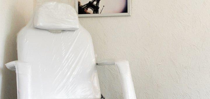 Поресничное классическое, объемное 2D (двойной объем) или 3D (тройной объем) наращивание ресниц в студии «Nail Bar&Spa»