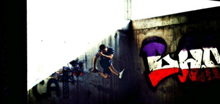 Скидка 50% на занятия по брейк дансу до 2-х месяцев в школе в Мариуполе