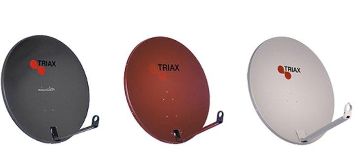 Скидка 10% на все спутниковые антенны от интернет-магазина «РОКС»