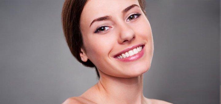 Ультразвуковая, комбинированная или механическая чистка лица на выбор  в cалоне красоты «Diva»