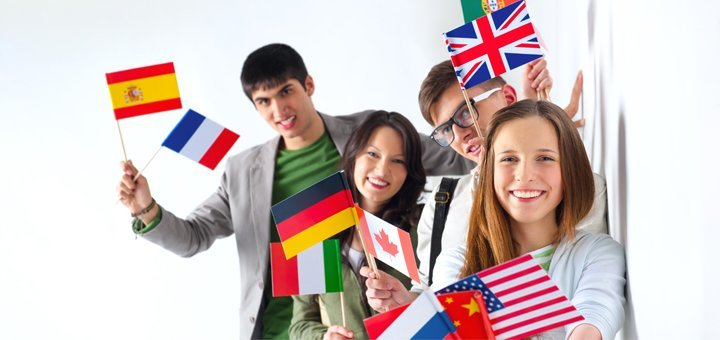 Скидка 30% на первый месяц обучения для взрослых в центре иностранных языков Asap