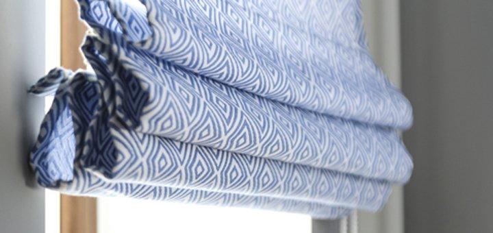 Скидка 20% на жалюзи, шторы, ролеты от «Alser»