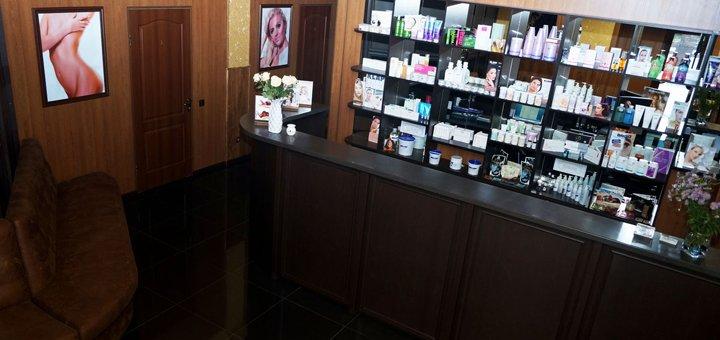 Скидка 40% на лазерную эпиляцию в салоне красоты «Надия»