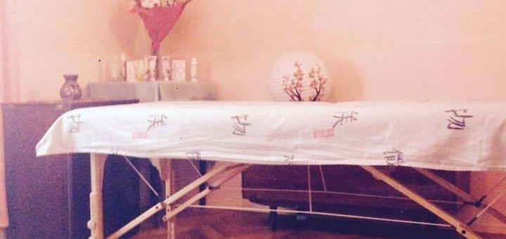 До 3 сеансів Relax SPA-програми + масаж у 4 руки від «Салону масажів Стародавнього Сходу»