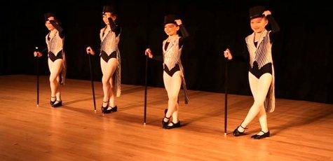 Tap-dance-listice