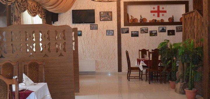 Сухуми кафе грузинской кухни челябинск
