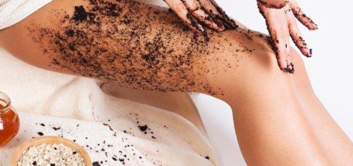 Скидка 30% на все натуральные антицеллюлитные скрабы для тела от «Bodylove»