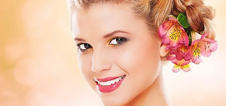 До 5 процедур RF-лифтинга лица, шеи и декольте от косметолога Натальи Бабич