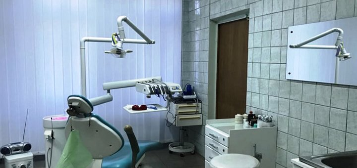 Скидка до 51% на установку брекетов в стоматологической клинике «Fenix Smile»