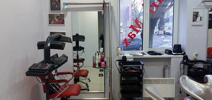 До 5 сеансов RF-лифтинга лица, шеи и декольте в кабинете косметологии «MariMax»