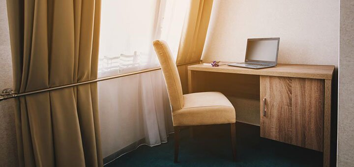 От 3 дней отдыха и оздоровления в отеле «Алькор» в Трускавце